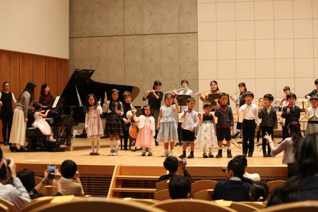 鎌倉アミ 音楽教室 研究会の様子2