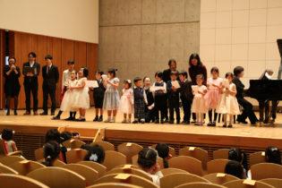 鎌倉アミ 音楽教室 研究会の様子6