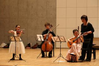 鎌倉アミ 音楽教室 研究会の様子3