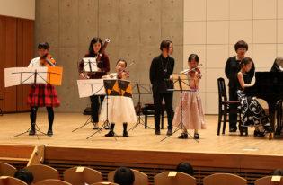 鎌倉アミ 音楽教室 研究会の様子5