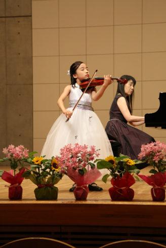 鎌倉アミ 第40回発表会 ヴァイオリン2