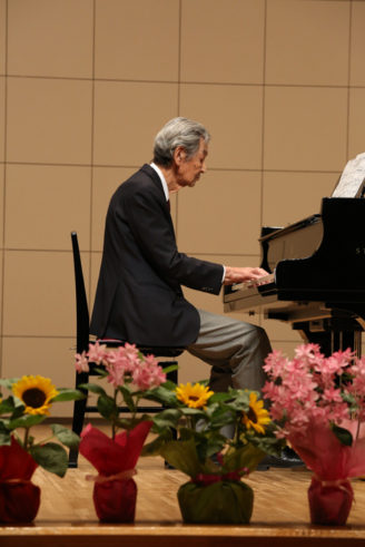 鎌倉アミ 第40回発表会 ピアノ