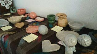 鎌倉アミ音楽教室 陶芸セミナー