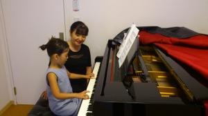 鎌倉アミ 音楽教室 ピアノレッスン