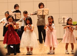 鎌倉アミ音楽教室 研究会の様子3