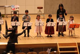 鎌倉アミ音楽教室 研究会の様子4