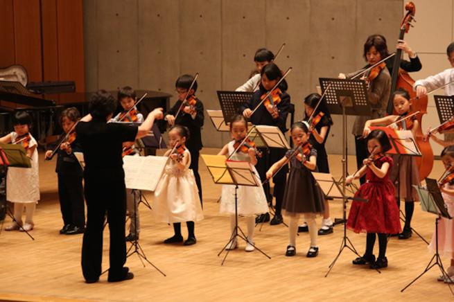 鎌倉アミ音楽教室 研究会の様子5
