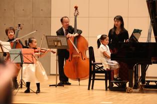鎌倉アミ音楽教室 研究会の様子6