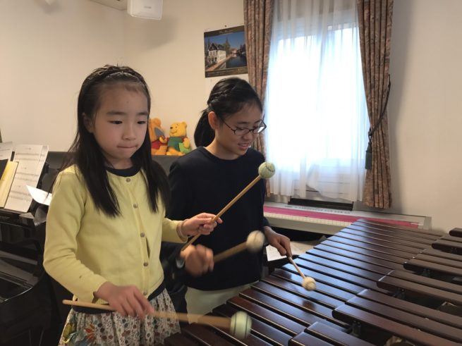 鎌倉アミ音楽教室スプリングセミナー6