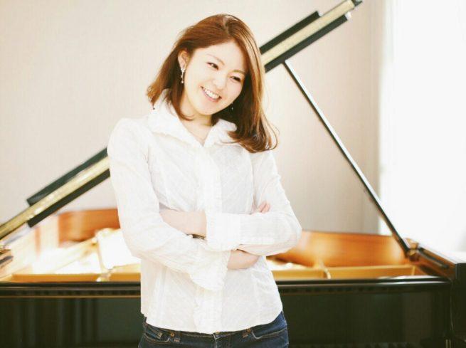 鎌倉アミ ピアノ講師