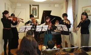鎌倉 アミ 音楽教室 音大受験クラス